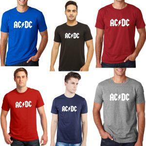 Best ACDC T-Shirt 2020