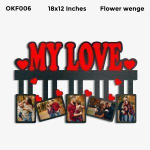 My Love OKF006