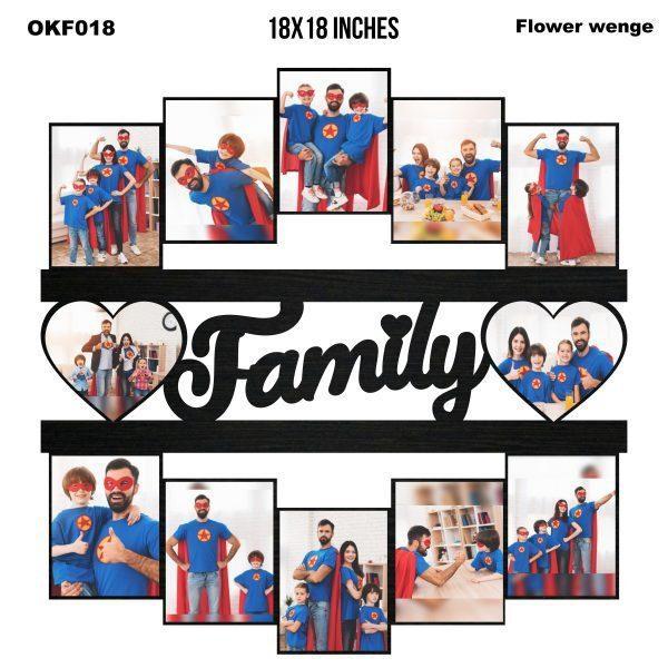 Best Family Frame OKF018