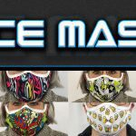 Best Sublimation Mask