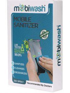 Mobiwash Mobile Sanitizer