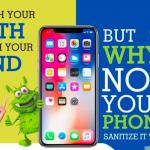 Best Mobiwash Mobile Sanitizer 2020