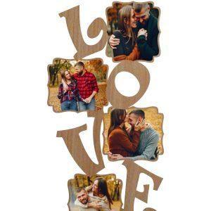 Love Frame OKF025
