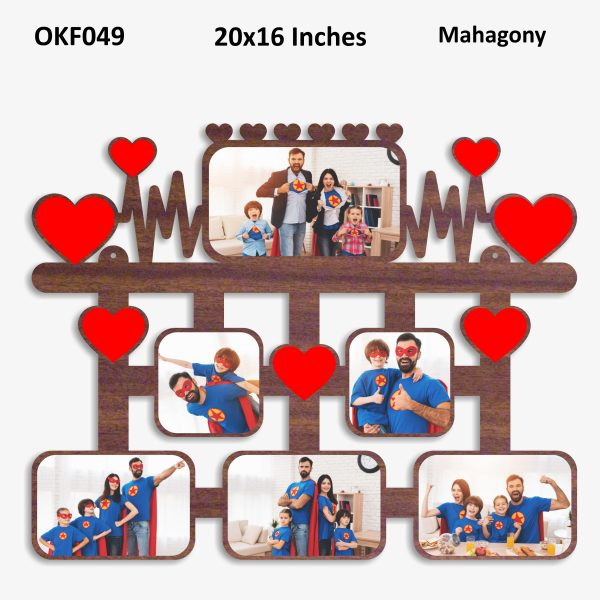 Personalized Photo Frame OKF049