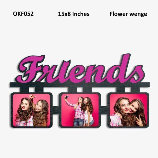 Friends Photo Frame OKF052