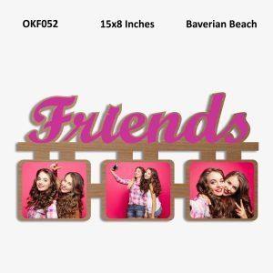 Buy Best Friends Photo Frame OKF052