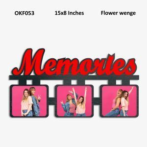 Buy Best Memories Photo Frame OKF053