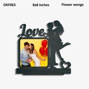 Love Photo Frame OKF063