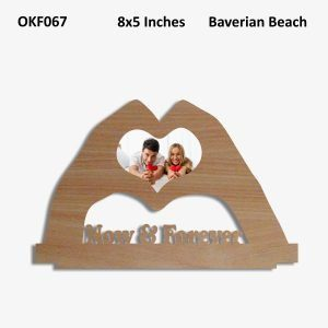 Buy Best Now And Forever Photo Frame OKF067