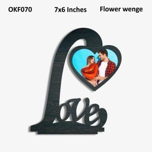 Love Photo Frame OKF070